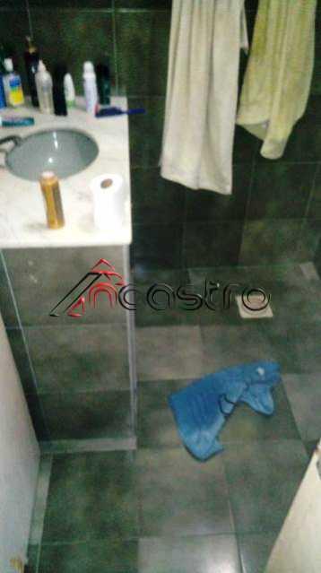 NCastro 8. - Casa À Venda - Ramos - Rio de Janeiro - RJ - M2159 - 9