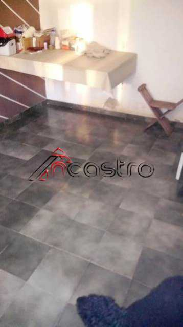 NCastro 9. - Casa À Venda - Ramos - Rio de Janeiro - RJ - M2159 - 3
