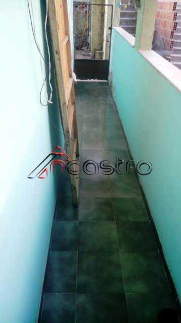 NCastro 10. - Casa À Venda - Ramos - Rio de Janeiro - RJ - M2159 - 1