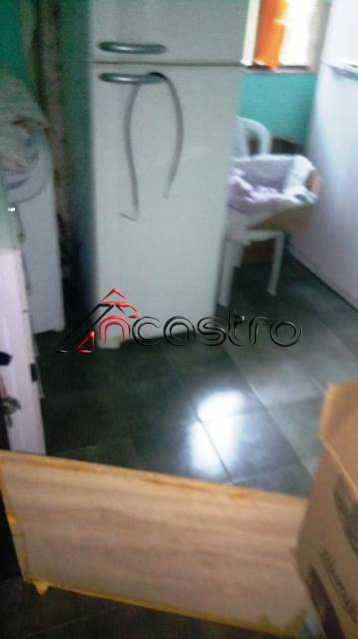 NCastro 12. - Casa À Venda - Ramos - Rio de Janeiro - RJ - M2159 - 8