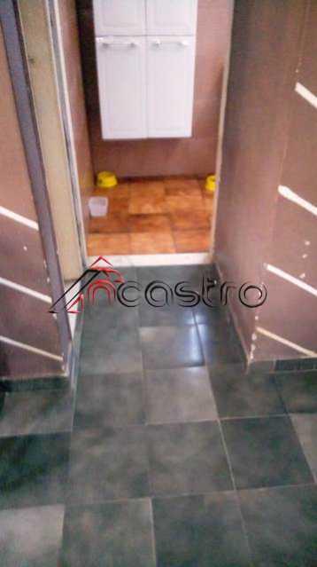 NCastro 13. - Casa À Venda - Ramos - Rio de Janeiro - RJ - M2159 - 4