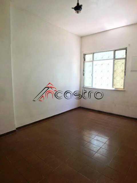 NCastro  1. - Apartamento à venda Rua Noêmia Nunes,Olaria, Rio de Janeiro - R$ 278.000 - 2237 - 6