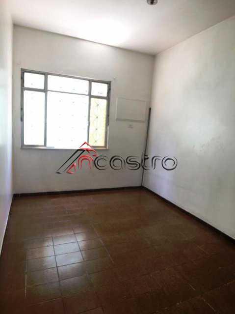 NCastro  2. - Apartamento à venda Rua Noêmia Nunes,Olaria, Rio de Janeiro - R$ 278.000 - 2237 - 4
