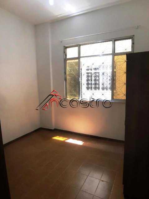 NCastro  3. - Apartamento à venda Rua Noêmia Nunes,Olaria, Rio de Janeiro - R$ 278.000 - 2237 - 1