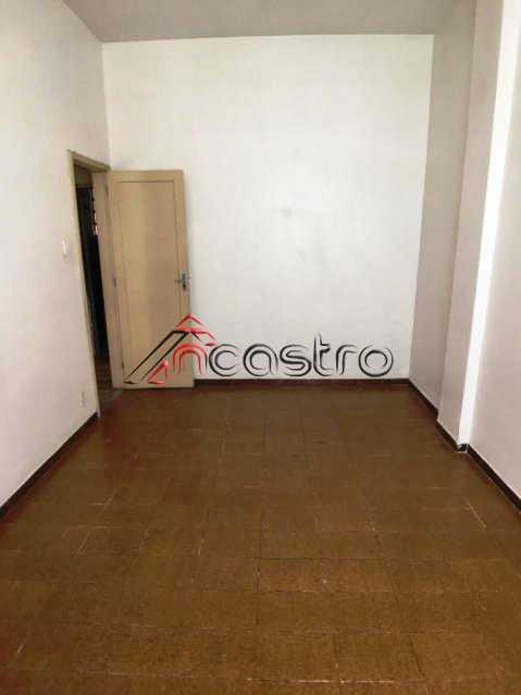 NCastro  4. - Apartamento à venda Rua Noêmia Nunes,Olaria, Rio de Janeiro - R$ 278.000 - 2237 - 7
