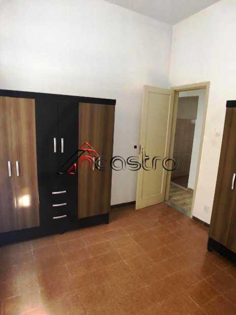 NCastro  5. - Apartamento à venda Rua Noêmia Nunes,Olaria, Rio de Janeiro - R$ 278.000 - 2237 - 8