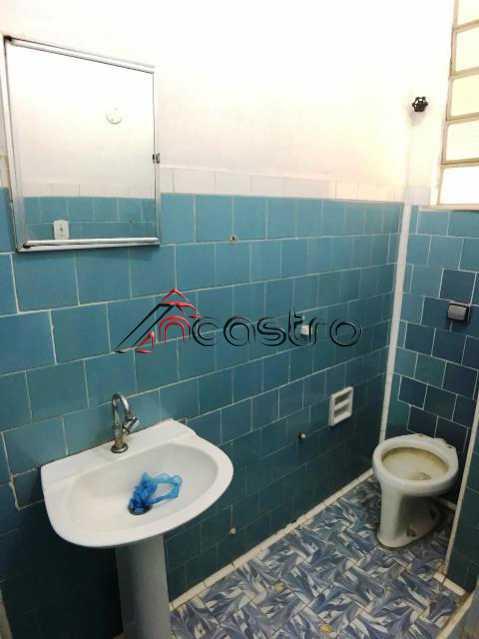 NCastro  7. - Apartamento à venda Rua Noêmia Nunes,Olaria, Rio de Janeiro - R$ 278.000 - 2237 - 10
