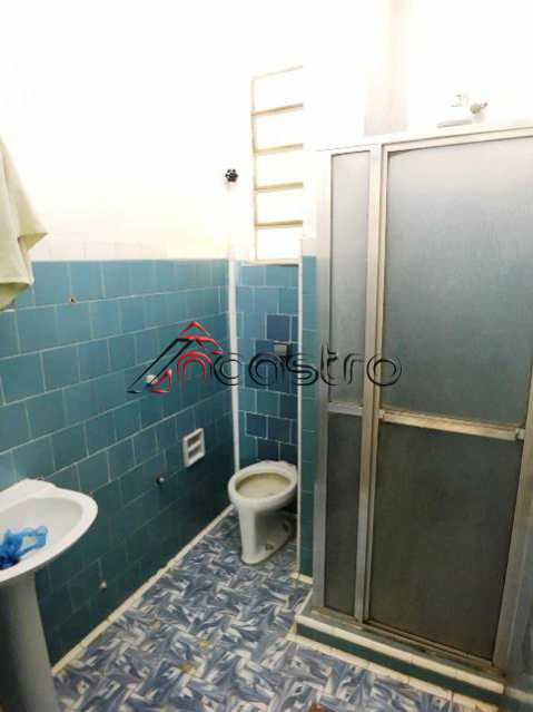 NCastro  8. - Apartamento à venda Rua Noêmia Nunes,Olaria, Rio de Janeiro - R$ 278.000 - 2237 - 11