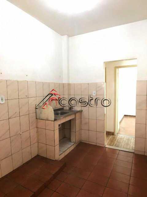 NCastro  10. - Apartamento à venda Rua Noêmia Nunes,Olaria, Rio de Janeiro - R$ 278.000 - 2237 - 12