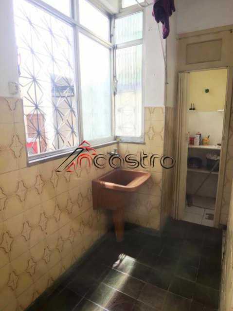 NCastro  14. - Apartamento à venda Rua Noêmia Nunes,Olaria, Rio de Janeiro - R$ 278.000 - 2237 - 17