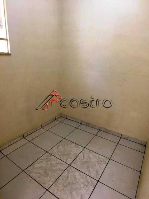 NCastro  15. - Apartamento à venda Rua Noêmia Nunes,Olaria, Rio de Janeiro - R$ 278.000 - 2237 - 18