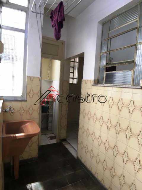 NCastro  16. - Apartamento à venda Rua Noêmia Nunes,Olaria, Rio de Janeiro - R$ 278.000 - 2237 - 16