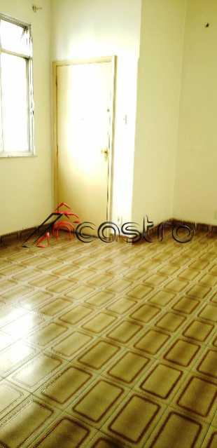 NCastro  17. - Apartamento à venda Rua Noêmia Nunes,Olaria, Rio de Janeiro - R$ 278.000 - 2237 - 19