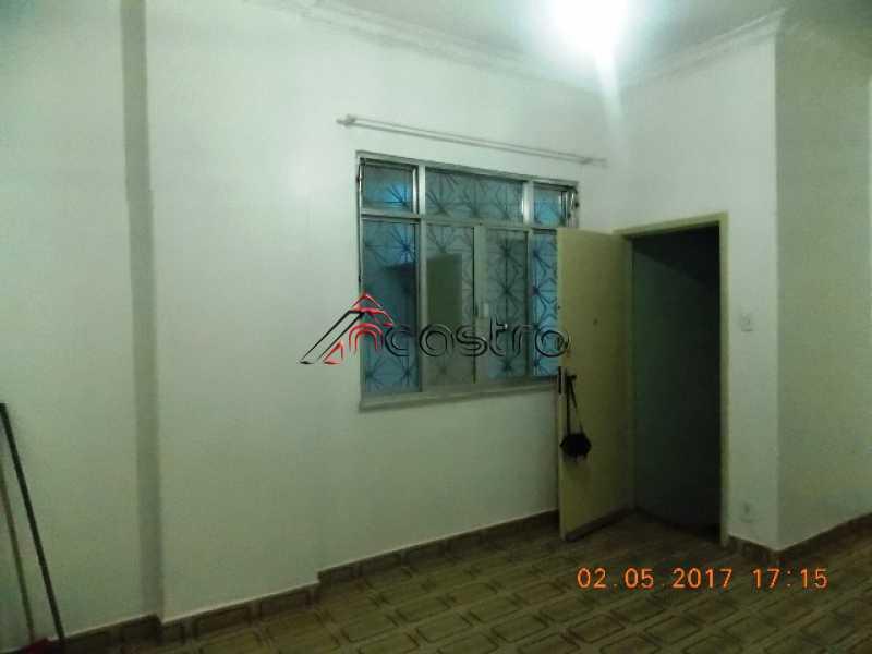 NCastro  18. - Apartamento à venda Rua Noêmia Nunes,Olaria, Rio de Janeiro - R$ 278.000 - 2237 - 20