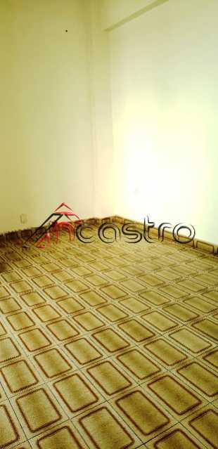NCastro  19. - Apartamento à venda Rua Noêmia Nunes,Olaria, Rio de Janeiro - R$ 278.000 - 2237 - 21