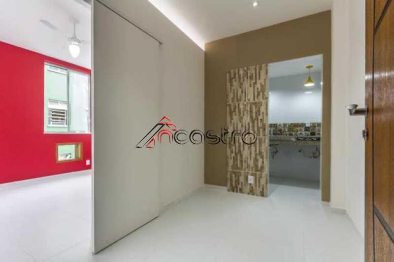 NCastro01 - Apartamento À Venda - Centro - Rio de Janeiro - RJ - 1047 - 4