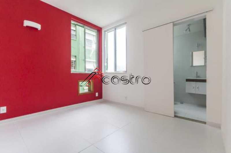 NCastro02 - Apartamento À Venda - Centro - Rio de Janeiro - RJ - 1047 - 3