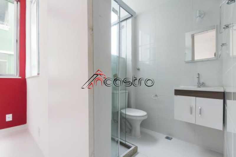 NCastro05 - Apartamento À Venda - Centro - Rio de Janeiro - RJ - 1047 - 17