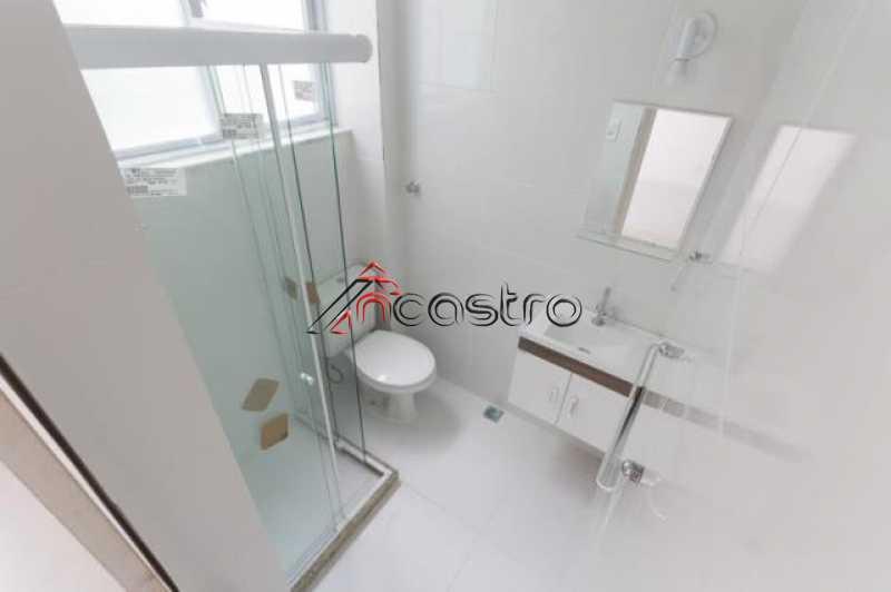 NCastro06 - Apartamento À Venda - Centro - Rio de Janeiro - RJ - 1047 - 16