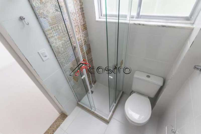 NCastro07 - Apartamento À Venda - Centro - Rio de Janeiro - RJ - 1047 - 14