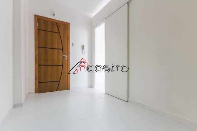 NCastro13 - Apartamento À Venda - Centro - Rio de Janeiro - RJ - 1047 - 1