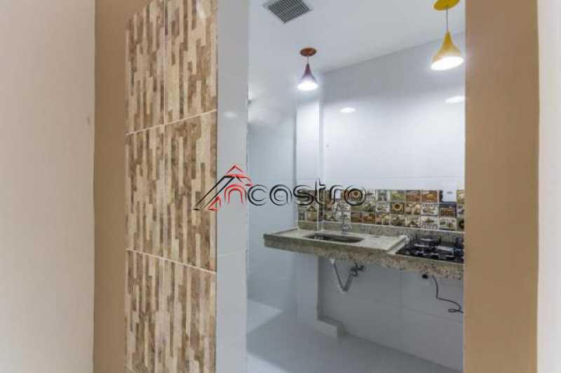 NCastro14 - Apartamento À Venda - Centro - Rio de Janeiro - RJ - 1047 - 8