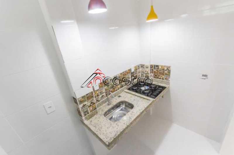 NCastro16 - Apartamento À Venda - Centro - Rio de Janeiro - RJ - 1047 - 10