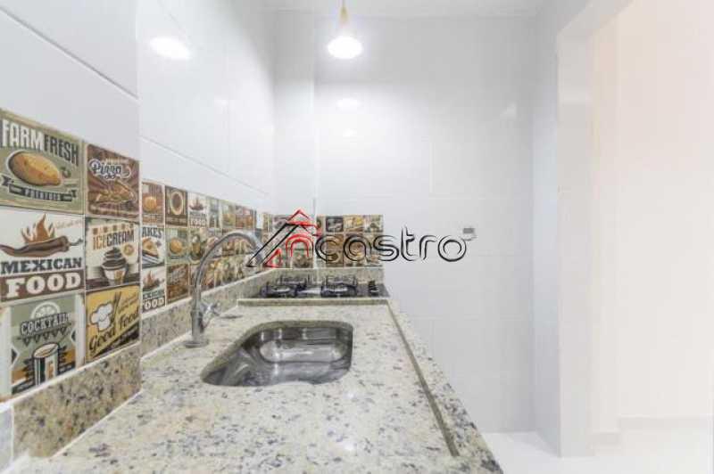 NCastro17 - Apartamento À Venda - Centro - Rio de Janeiro - RJ - 1047 - 11