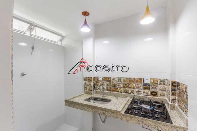 NCastro19 - Apartamento À Venda - Centro - Rio de Janeiro - RJ - 1047 - 13