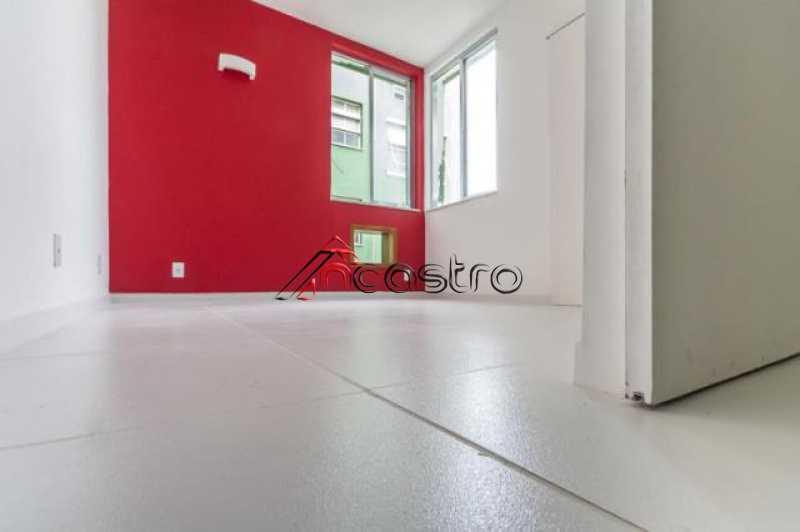 NCastro20 - Apartamento À Venda - Centro - Rio de Janeiro - RJ - 1047 - 5