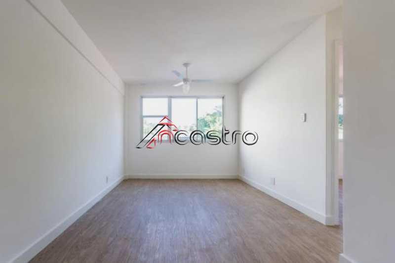 NCastro02 - Apartamento à venda Rua Baronesa,Praça Seca, Rio de Janeiro - R$ 169.000 - 2243 - 4