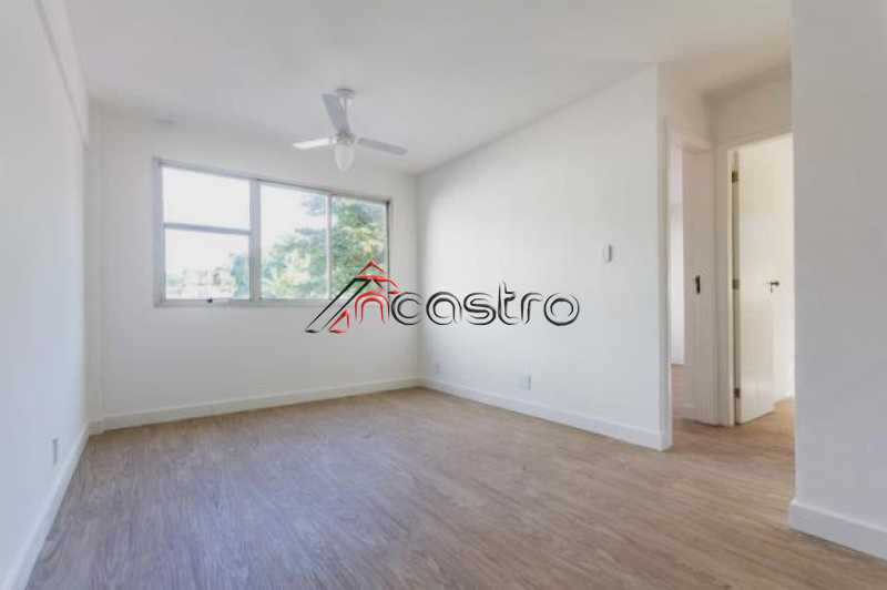 NCastro03 - Apartamento à venda Rua Baronesa,Praça Seca, Rio de Janeiro - R$ 169.000 - 2243 - 5