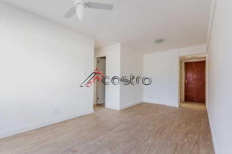 NCastro04 - Apartamento à venda Rua Baronesa,Praça Seca, Rio de Janeiro - R$ 169.000 - 2243 - 3
