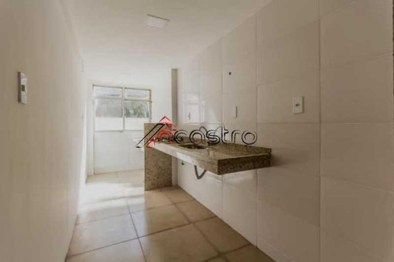NCastro06 - Apartamento à venda Rua Baronesa,Praça Seca, Rio de Janeiro - R$ 169.000 - 2243 - 16