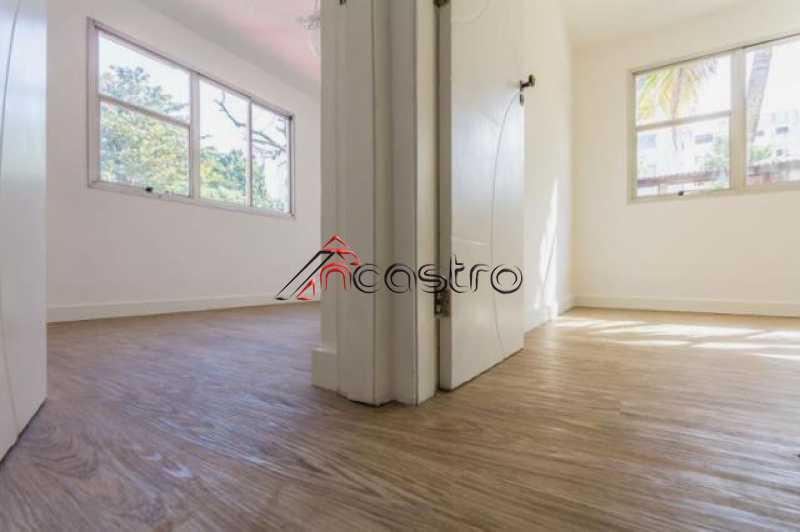 NCastro11 - Apartamento à venda Rua Baronesa,Praça Seca, Rio de Janeiro - R$ 169.000 - 2243 - 1