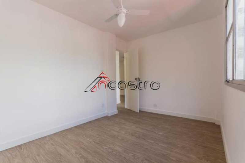 NCastro14 - Apartamento à venda Rua Baronesa,Praça Seca, Rio de Janeiro - R$ 169.000 - 2243 - 9