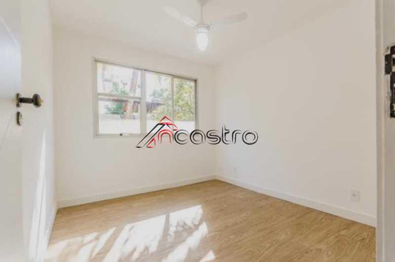 NCastro18 - Apartamento à venda Rua Baronesa,Praça Seca, Rio de Janeiro - R$ 169.000 - 2243 - 11