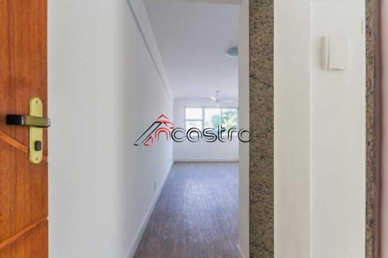 NCastro25 - Apartamento à venda Rua Baronesa,Praça Seca, Rio de Janeiro - R$ 169.000 - 2243 - 15