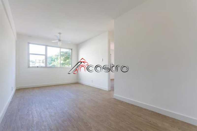 NCastro26 - Apartamento à venda Rua Baronesa,Praça Seca, Rio de Janeiro - R$ 169.000 - 2243 - 13