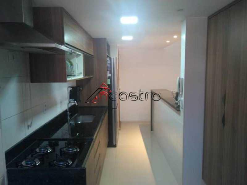 NCastro03. - Apartamento à venda Rua Ferreira de Andrade,Cachambi, Rio de Janeiro - R$ 650.000 - 3056 - 14