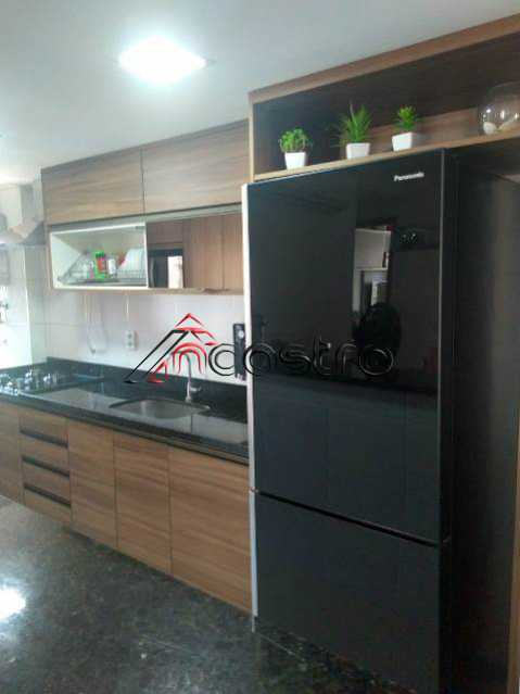 NCastro05. - Apartamento à venda Rua Ferreira de Andrade,Cachambi, Rio de Janeiro - R$ 650.000 - 3056 - 15