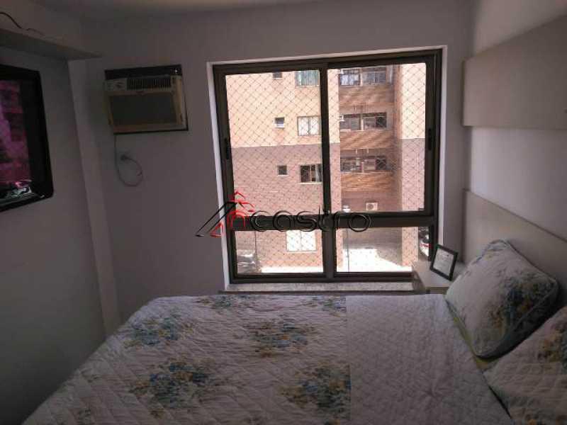 NCastro06. - Apartamento à venda Rua Ferreira de Andrade,Cachambi, Rio de Janeiro - R$ 650.000 - 3056 - 4