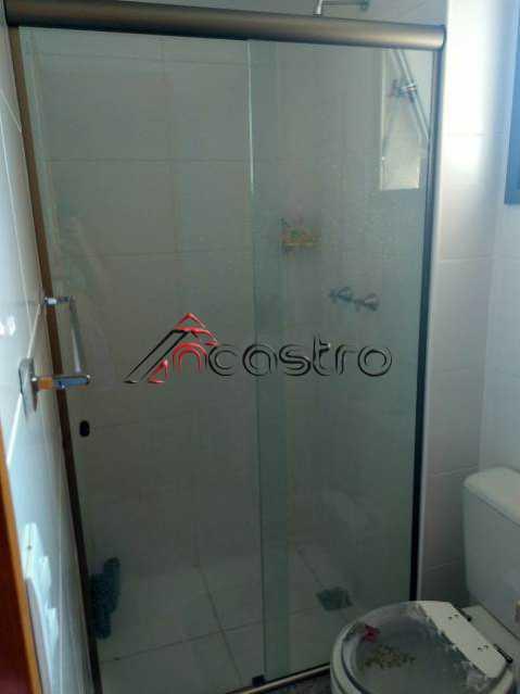 NCastro07. - Apartamento à venda Rua Ferreira de Andrade,Cachambi, Rio de Janeiro - R$ 650.000 - 3056 - 17