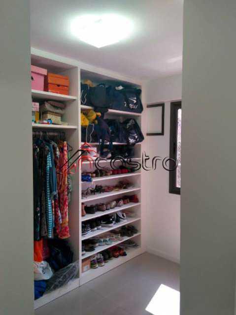 NCastro09. - Apartamento à venda Rua Ferreira de Andrade,Cachambi, Rio de Janeiro - R$ 650.000 - 3056 - 10