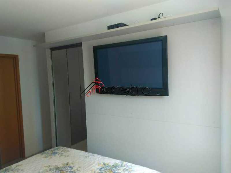 NCastro13. - Apartamento à venda Rua Ferreira de Andrade,Cachambi, Rio de Janeiro - R$ 650.000 - 3056 - 7