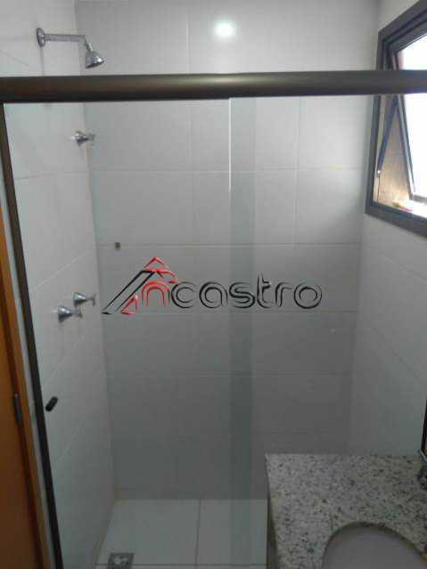 NCastro18. - Apartamento à venda Rua Ferreira de Andrade,Cachambi, Rio de Janeiro - R$ 650.000 - 3056 - 20