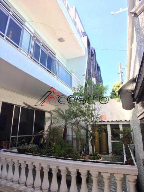 NCastro 4. - Casa À Venda - Olaria - Rio de Janeiro - RJ - M2163 - 5