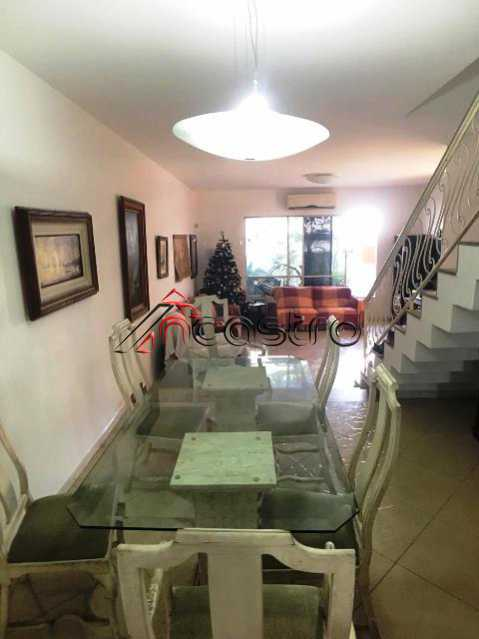 NCastro 17. - Casa À Venda - Olaria - Rio de Janeiro - RJ - M2163 - 7