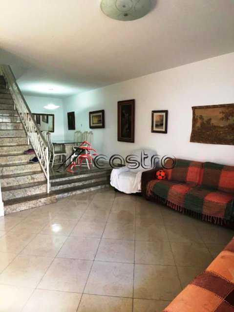 NCastro 18. - Casa À Venda - Olaria - Rio de Janeiro - RJ - M2163 - 6