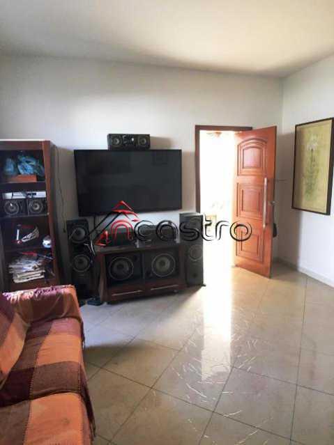 NCastro 21. - Casa À Venda - Olaria - Rio de Janeiro - RJ - M2163 - 8